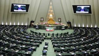 """Рохани обвини САЩ в """"икономически и здравен тероризъм"""" при откриването на парламента"""