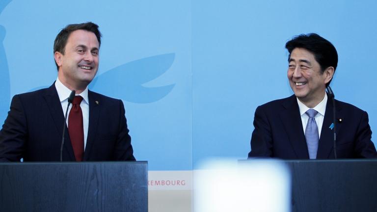 Люксембург с инициатива Г-9 на малките държави