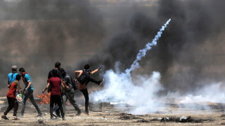 Израел прати в затвора 6500 палестинци през 2018 година
