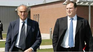 Карло Сант'Албано е новият изпълнителен директор на Ювентус