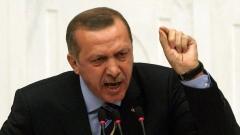 Ердоган разкритикува Гърция заради преговорите с Хафтар за Либия