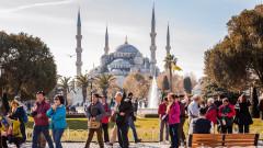 Турция се обръща на Изток, очаква 500 000 китайски туристи през 2018 г.