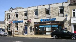 Рекорден брой банкови клонове ще бъдат затворени във Великобритания