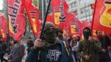 Сблъсъци между полицаи и демонстранти в Истанбул