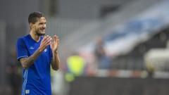 Динамо (Загреб) вече е в третия предварителен кръг на Шампионската лига
