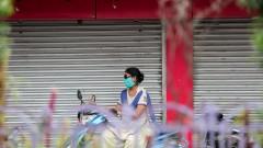 Индия разочарова с близо 24% спад на икономиката