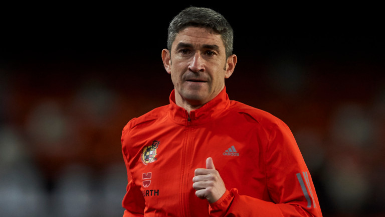 Испанският рефер Алберто Ундиано Майенко ще свири реванша между Милан