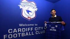 Кардиф счупи трансферния си рекорд за аржентински нападател