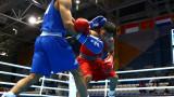 Даниел Асенов: Оставих сърцето си на ринга