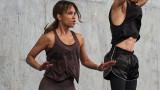 Хали Бери, Ultimate Warrior, Apple Music и каква музика слуша актрисата докато тренира