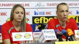 Тони Зетова: Момичетата показаха, че могат да играят добре
