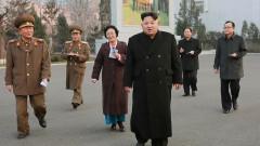 САЩ притиска Северна Корея с нови санкции