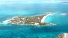 Остров на Бахамите - само за 80 милиона долара