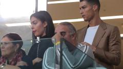 Реал (Мадрид) ще съди вестник заради Кристиано Роналдо