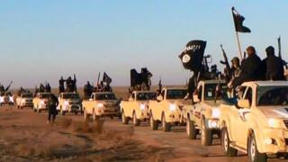 """""""Ислямска държава"""" заплаши Ердоган и обяви Турция за провинция"""
