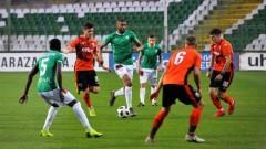 Футболистите ще понесат вината за кризата в Берое