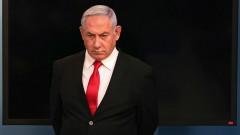 Нетаняху с отрицателен тест за коронавирус