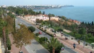 Турция очаква $12 млрд. по-малко приходи от туризма