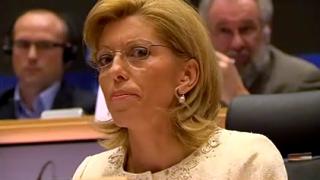 Желева обвини Кунева за провала си