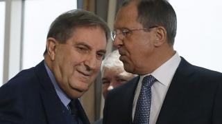 Русия искала, но не можела да поправи отношенията със САЩ, докато подкрепят санкциите