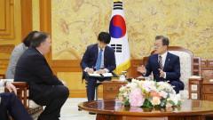 Отменяме санкциите срещу КНДР само при пълно ядрено разоръжаване, обяви Помпео