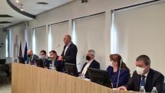 От КНСБ настояват дълго отлаганите реформи да започнат