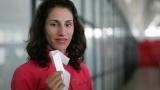 Ваня Стамболова с нов рекорд на 800 метра