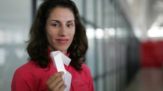 Карамаринов: Ваня Стамболова е боец, очаквам я в Лондон
