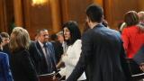 Депутатите освободиха Бисер Петков като управител на НОИ