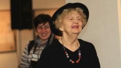 Татяна Лолова: Приятно е да виждам здрави хора с настроение