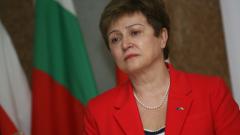 Европа трябва да строи огради по външната граница, смята Кристалина Георгиева