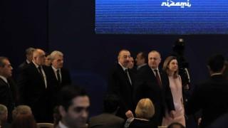Борисов в Баку: Ние винаги сме се стремили да има Брекзит със сделка или договор
