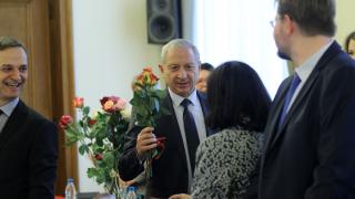 България е против Европа на скорости