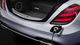 Луксозен хибрид Mercedes S-Class, икономичен като Toyota Prius