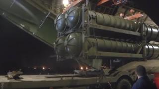 Ирак иска С-300 от Русия