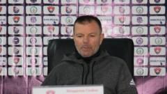 Стойчо Младенов и Кайсар може да се изправят срещу Олимпия на Лясков в ЛЕ
