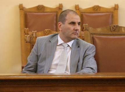 """Над 80% от българите """"искат"""" имунитета на Цветанов"""