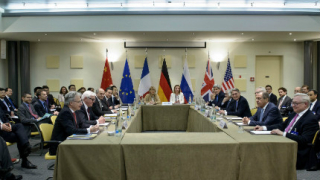 """Ключовите акценти от рамковото споразумение между Иран и """"Шесторката"""""""