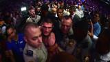 ВИДЕО: Масовият бой след победата на Хабиб Нурмагомедов срещу Конър Макгрегър!