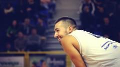 Милен Костов пред ТОПСПОРТ: Баскетболът ме научи на принципи