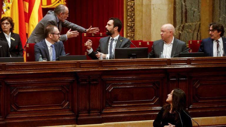 Регионални избори в Каталуния на 14 февруари