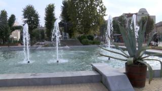 Тежък воден режим в Хасково