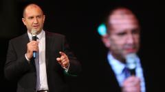 България не трябва да е враг на Русия, настоя Румен Радев