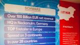 IT компанията на Kaufland и Lidl у нас ще наеме 100 нови служители в следващите 3 години