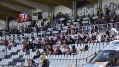 Локо разясни за билетите за мача с ЦСКА