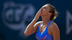 Халеп категорична за US Open: Съжалявам, предпочитам да остана и да тренирам в Европа