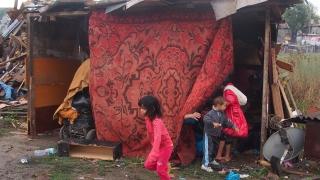 Едва 10% от ромите ни се самоопределят като българи