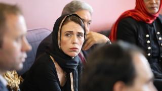 Започва разследването на нападението в Нова Зеландия