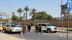 Най-малко 11 застреляни при нападение срещу пост на иракската армия в Багдад