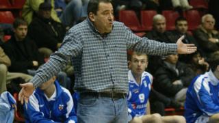 Спартак (Плевен) кандидат за Балканската лига